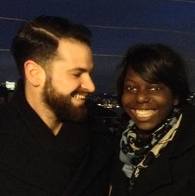 Nath et Seb du blog voyageurs sans frontières